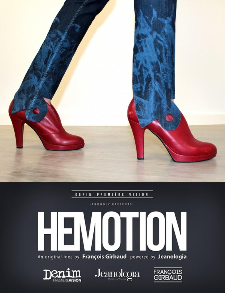 Jeanologia HEMOTION