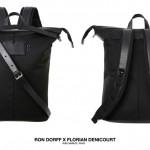 RON DORFF et FLORIAN DENICOURT