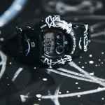 G-SHOCK présente sa nouvelle collaboration avec la légende du graffiti : Futura