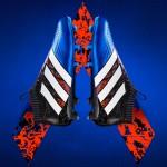 Adidas football présente le Paris Pack #FirstNeverFollows