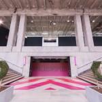 Nike installe le « PALAIS OF SPEED » au Palais de Tokyo
