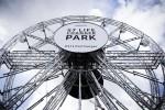 Samsung présente le S7 Life Changer Park