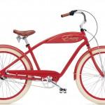 Indy 3i Men's - Red - 799 euros