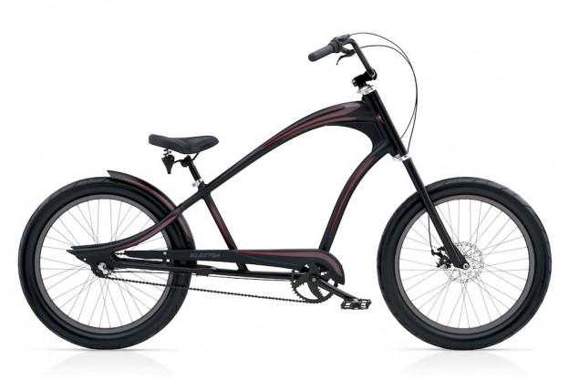 Revil 3i Men's - Matte Black - 899 euros