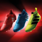 Adidas Football dévoile les chaussures de sa nouvelle gamme Speed of Light,
