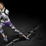 Karlie Kloss nouvelle egerie d'Adidas by Stella Mc Cartney