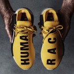 adidas Originals = PHARRELL WILLIAMS,  NMD Hu