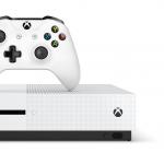La Xbox One S sera disponible en France le 2 août !