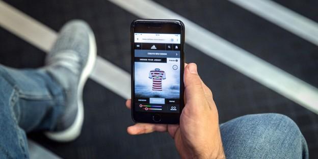Adidas creators studio