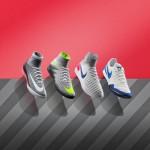NikeFootball X Heritage pack