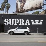 Supra Melrose:Fairfax Creative Space_Storefront
