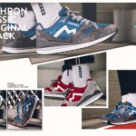 Les packs Synchron Classic Original & The Black Leather de Karhu