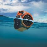 """""""The Mission"""" la première smartwatch conçue pour les sports extrêmes"""