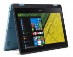 Acer annonce  l'ordinateur portable convertible Spin 7