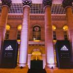 Stadium of Lights by adidas