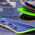 Le skateboard indestructible