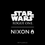 Star Wars X Nixon can I get an encore