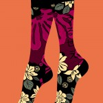 lotus-socks