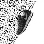 Rostarr X Nike