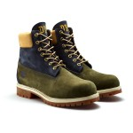 Timberland lance sa plateforme de personnalisation Design Your own en Europe !