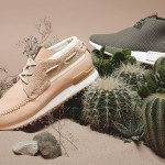 END Clothing NMD Chukka et ZX 700 Boat