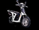 Mahindra GenZe, le scooter électrique connecté