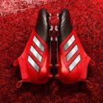 Adidas trace la ligne rouge