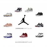 Jordan Brand ouvre sa première boutique en Europe à Bastille