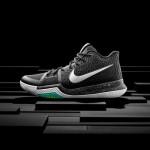 Nike basketball présente la Kyrie 3