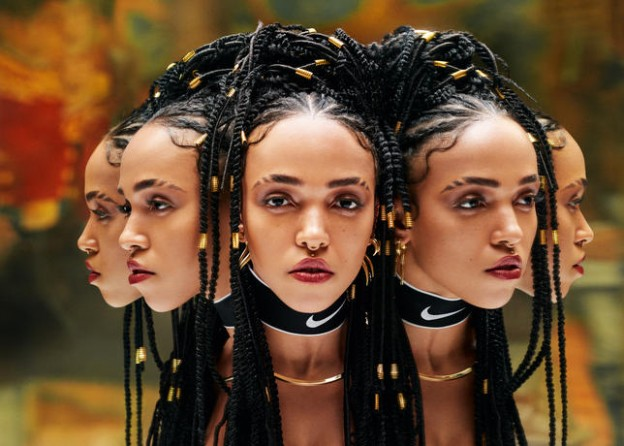 NIKE x FKA TWIGS « Do you believe in more? »