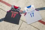 ADIDAS ET LA NBA DEVOILENT LES TENUES POUR LE ALL-STAR GAME 2017