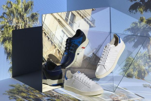 adidas Consortium Sneaker Exchange présente UNDFTD x Colette