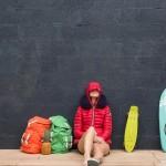 JOTT Travel - la doudoune nomade