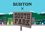 Burton X South Park