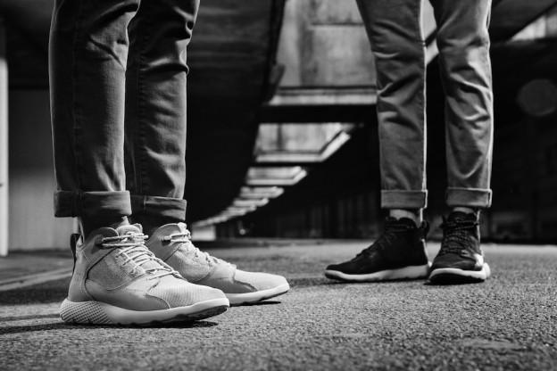 FLYROAM la sneaker de Timberland