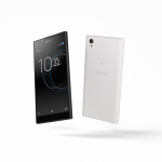 Sony Mobile annonce l'XperiaTM L1