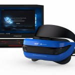 Acer Windows Mixed Reality, le casque de réalité virtuelle Windows