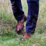 COUNTRY BROADWAY WALKING CLOSE UP SUIT BEST
