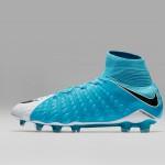 Nike Football présente le Pack Motion Blur
