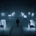TOKUJIN YOSHIOKA x LG : S.F_SENSES OF THE FUTURE » ILLUMINE LA SEMAINE DU DESIGN À MILAN