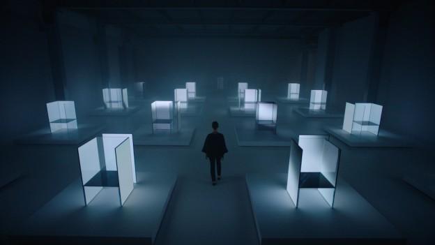 LG and Tokujin Yoshioka Milano Design Week Release 001