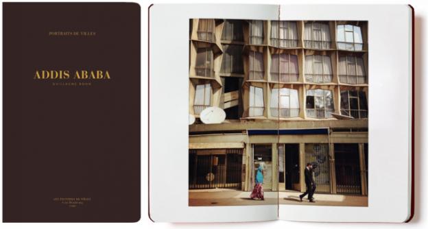 Portraits de Villes : Addis-Ababa par Guillaume Bonn