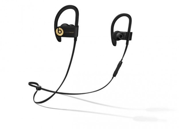 BEATS BY DRE – UN NOUVEAU COLORIS « TROPHY GOLD » POUR LES POWERBEATS3 WIRELESS