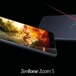 ASUS dévoile le ZenFone Zoom S