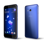 HTC U11_PerLeft_Bleu saphir