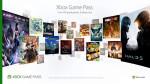 Le service Xbox Game Pass