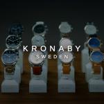 Les montres connectées Kronaby