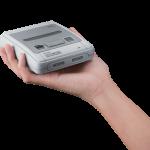 Nintendo annonce la sortie de la Super NES Classic Mini