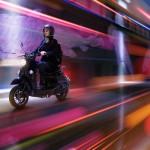 Unu, le scooter électrique prêt à rouler