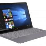 ASUS_ZenBook 3 Deluxe UX490_Gris Quartz (3)